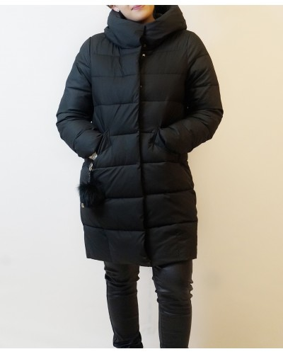 Women's half-length jacket
