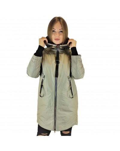 Jacket Astrid