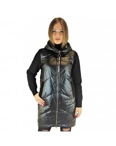 Jacket Astrid black