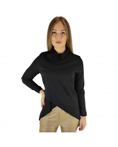 Blouse Amel black