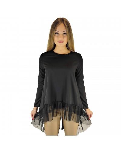 Chiffon blouse Nina