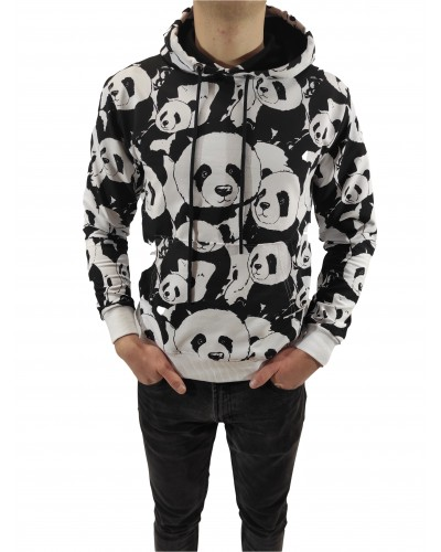 "Men's sweatshirt ""PANDA"""