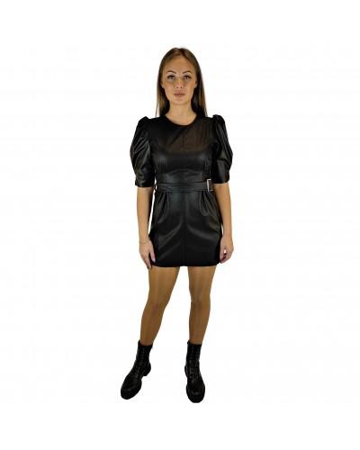 Eko odos suknelė Odel