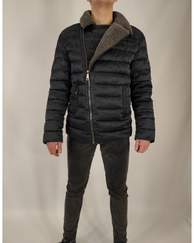"Winter men's jacket ""VIVA"""