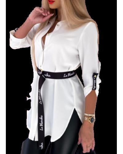Blouse - tunic Blancha