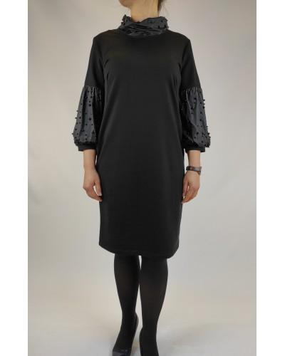 Suknelė Giulija juoda