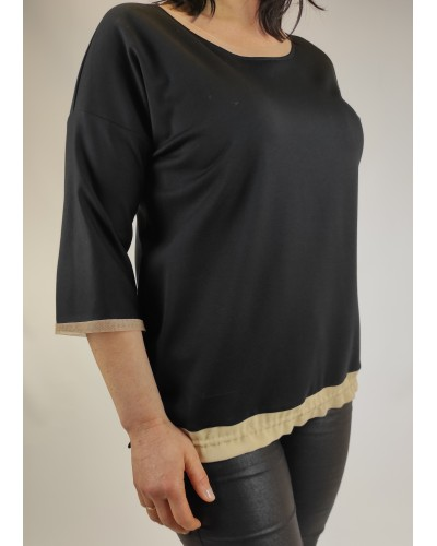 Knitt blouse Anete